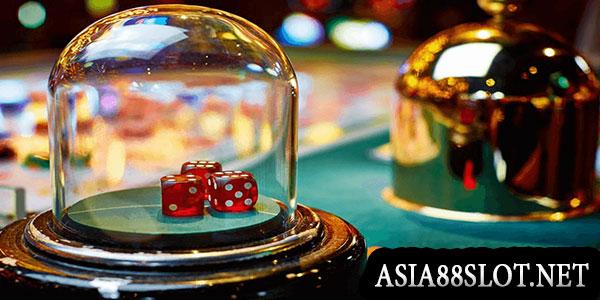 Agen Asia88 Slot