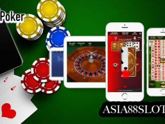 asia88 poker
