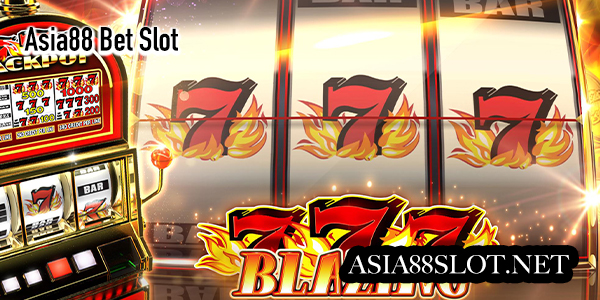 asia88 bet slot