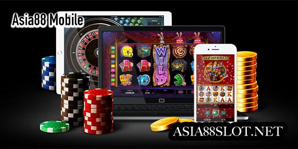 asia88 mobile