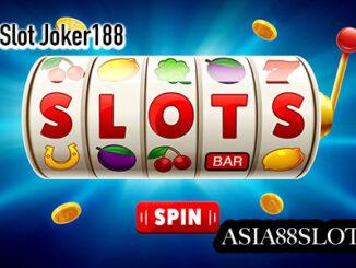 asia88 slot joker188