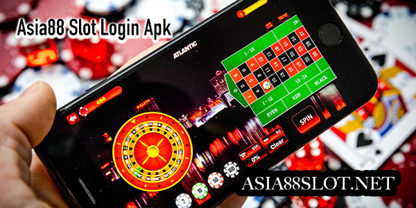asia88 slot login apk