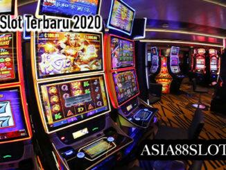 asia88 slot terbaru 2020