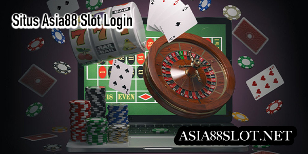 situs asia88 slot login