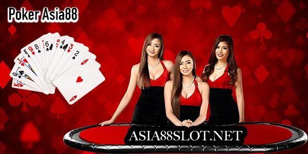 poker asia88